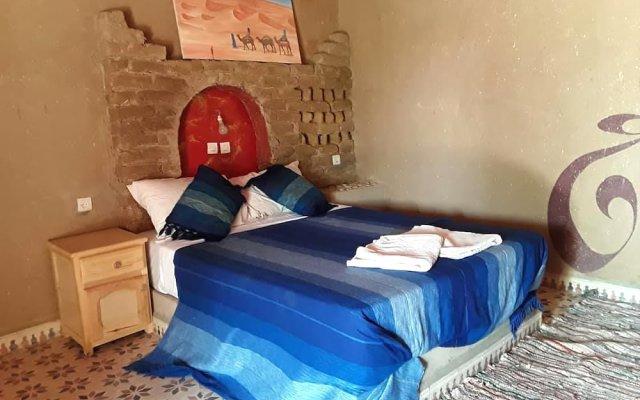 Отель Auberge Camping La Liberté Марокко, Мерзуга - отзывы, цены и фото номеров - забронировать отель Auberge Camping La Liberté онлайн