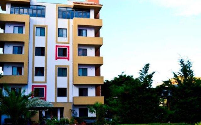 Отель Kadrisa Hotel Албания, Дуррес - отзывы, цены и фото номеров - забронировать отель Kadrisa Hotel онлайн