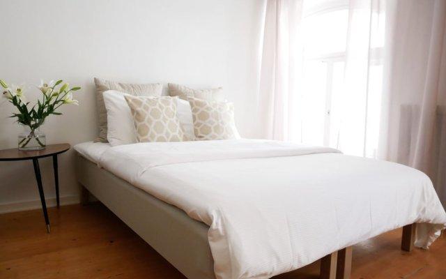 Отель Roost Kaleva комната для гостей