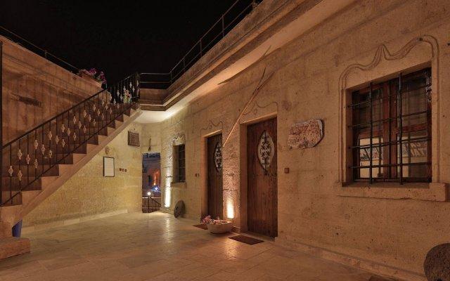 Gültekin Motel Турция, Гёреме - отзывы, цены и фото номеров - забронировать отель Gültekin Motel онлайн вид на фасад
