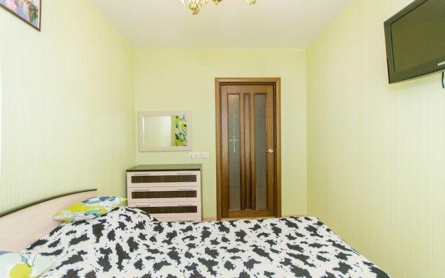 Апартаменты Apartments on Gorkogo 5/76 комната для гостей