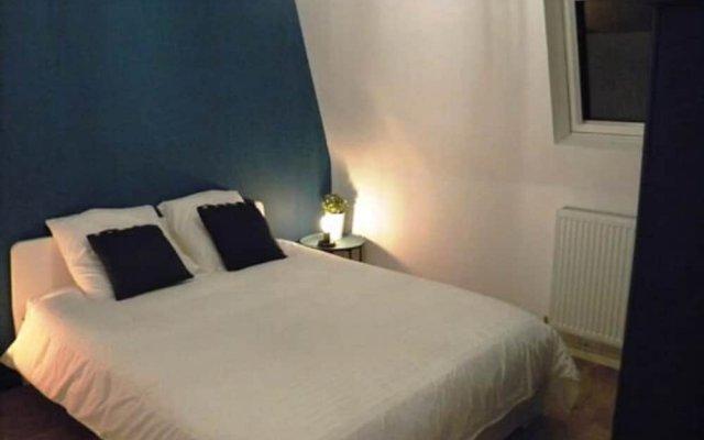 Apartment Lille - Proche Métro - Stationnement Gratuit 1