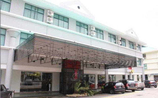 Park Garden Hotel