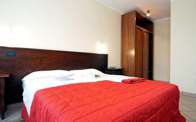 Отель Agriturismo Tenuta Regina Прамаджоре комната для гостей