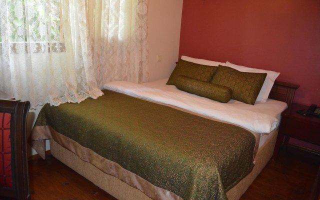 Osmanli Marco Pasha Hotel Турция, Мерсин - отзывы, цены и фото номеров - забронировать отель Osmanli Marco Pasha Hotel онлайн комната для гостей