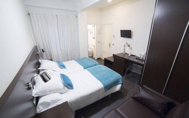 Отель Cabo Mayor Испания, Сантандер - отзывы, цены и фото номеров - забронировать отель Cabo Mayor онлайн комната для гостей