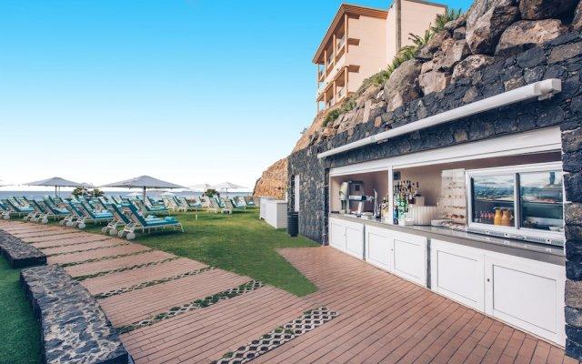 Отель Iberostar Playa Gaviotas Джандия-Бич вид на фасад