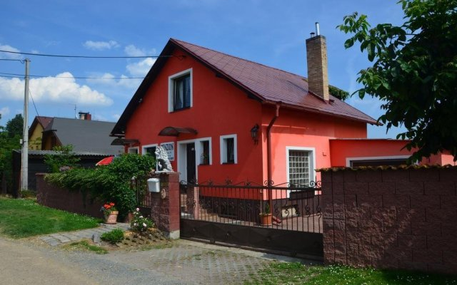 Penzion Raková u Rokycan
