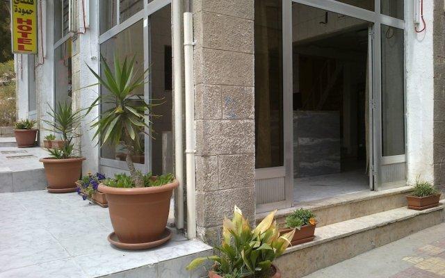 Отель Hammodeh Hotel Иордания, Амман - отзывы, цены и фото номеров - забронировать отель Hammodeh Hotel онлайн вид на фасад