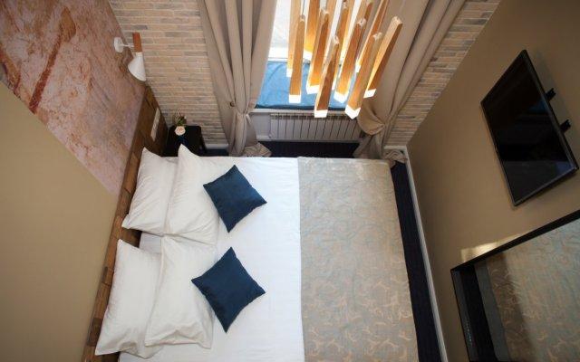 Апарт-Отель София Великий Новгород комната для гостей
