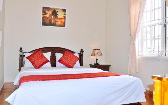Отель Thanh Luan Hoi An Homestay комната для гостей