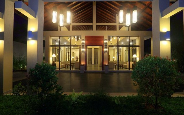 Chaarya Resort & Spa by Chandrika