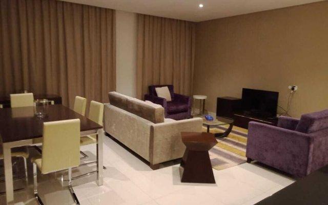 Al Ashrafia Three Bedrooms- Downtown 1