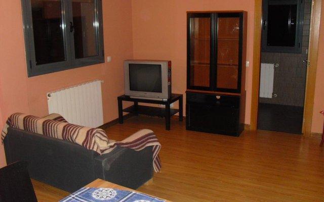 Apartamentos Canillo 3000 2