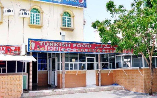 Al Musafir Hotel