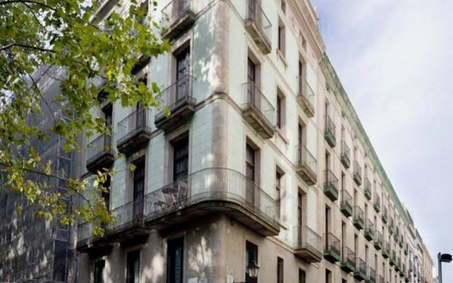 Nº49 Barcelona Apartments