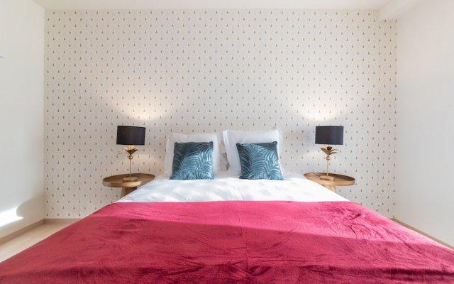 Апартаменты Sweet Inn Apartments - Grand Place II Брюссель комната для гостей