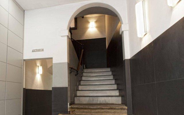 Отель MH Apartments Liceo Испания, Барселона - отзывы, цены и фото номеров - забронировать отель MH Apartments Liceo онлайн вид на фасад