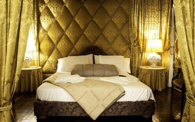 Отель Walk to Milano Duomo Италия, Милан - отзывы, цены и фото номеров - забронировать отель Walk to Milano Duomo онлайн комната для гостей