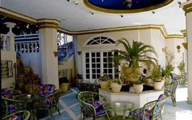 Serenad Hotel Турция, Мармарис - отзывы, цены и фото номеров - забронировать отель Serenad Hotel онлайн вид на фасад