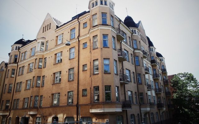 2ndhomes Mikonkatu Apartments 1