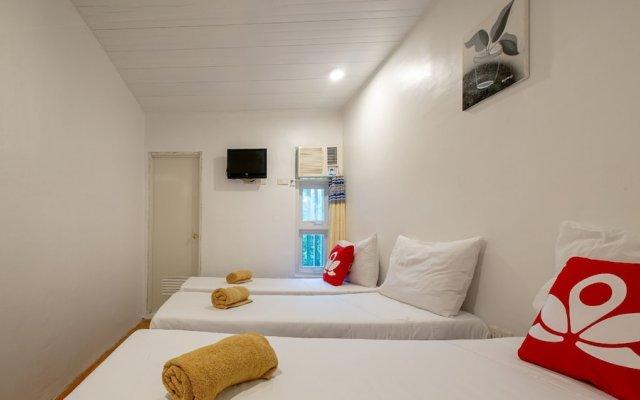 ZEN Rooms Ilocos Rosewell Laoag