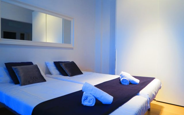 Отель Lugia by Nestor&Jeeves комната для гостей