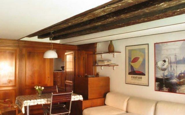 Отель San Rocco Италия, Венеция - отзывы, цены и фото номеров - забронировать отель San Rocco онлайн комната для гостей