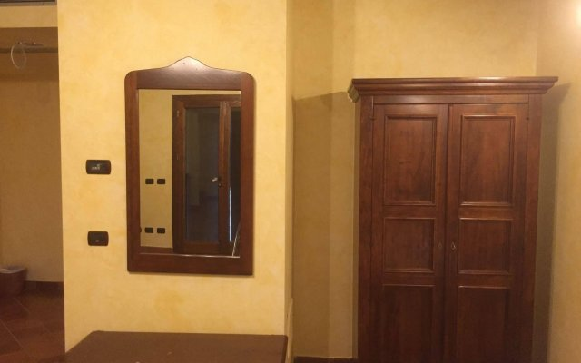 Отель Agriturismo La Sorgente Италия, Маккиагодена - отзывы, цены и фото номеров - забронировать отель Agriturismo La Sorgente онлайн вид на фасад