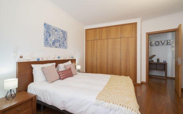 Apartamento Lobo Marinho