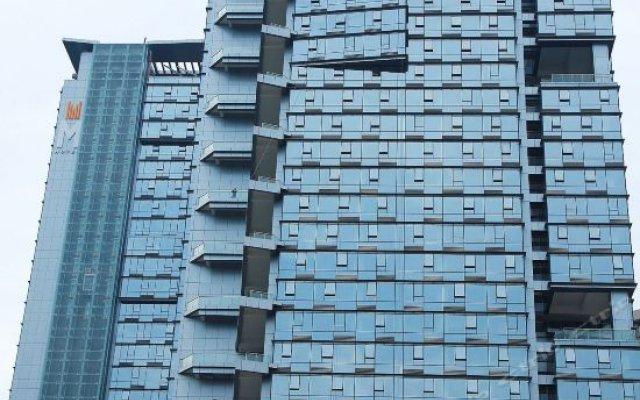 Funiton Hotel вид на фасад