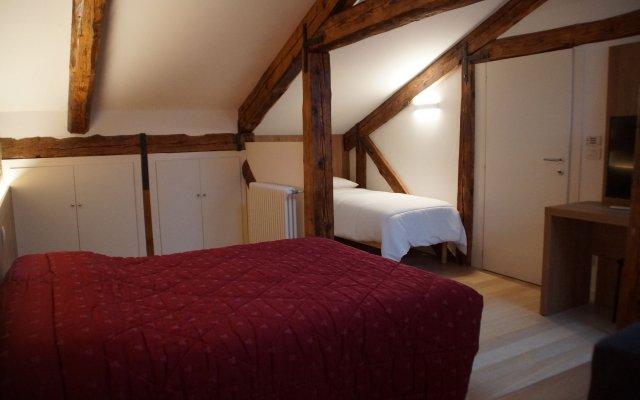 Отель Poli Grappa Suite Италия, Венеция - отзывы, цены и фото номеров - забронировать отель Poli Grappa Suite онлайн комната для гостей