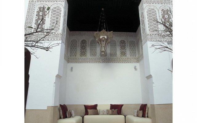 Отель Riad Farnatchi Марокко, Марракеш - отзывы, цены и фото номеров - забронировать отель Riad Farnatchi онлайн вид на фасад