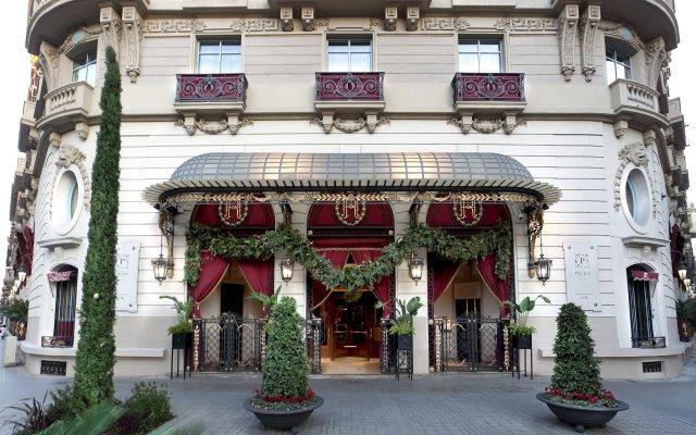 casino barcelona voucher
