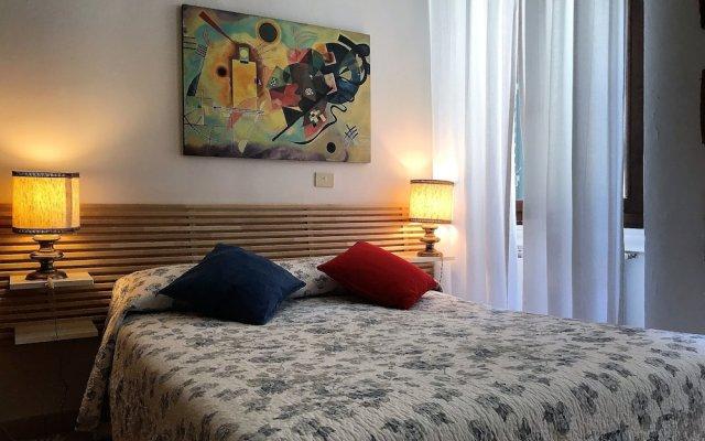 Отель Florence&Us комната для гостей
