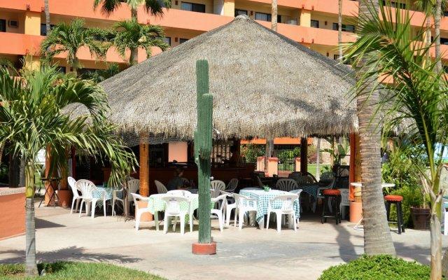 Отель Marina Sol #A308 Мексика, Кабо-Сан-Лукас - отзывы, цены и фото номеров - забронировать отель Marina Sol #A308 онлайн питание