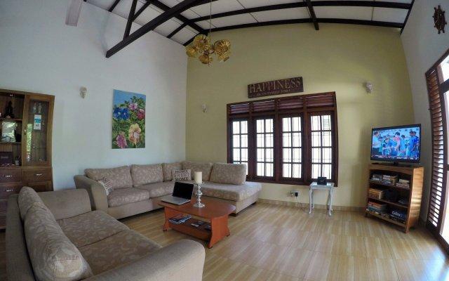 Отель Suramya Villa Шри-Ланка, Галле - отзывы, цены и фото номеров - забронировать отель Suramya Villa онлайн комната для гостей