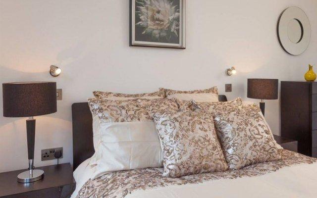 Отель London Bridge City Apartments Великобритания, Лондон - отзывы, цены и фото номеров - забронировать отель London Bridge City Apartments онлайн комната для гостей