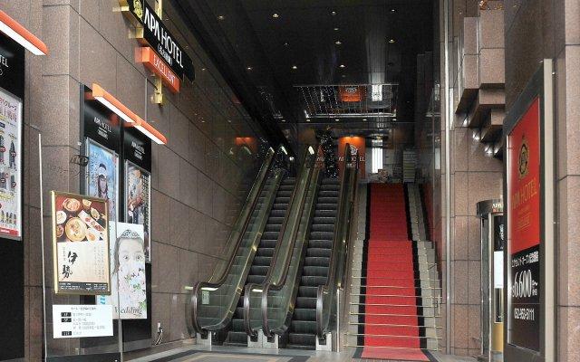 APA Hotel Nagoya-Nishiki EXCELLENT