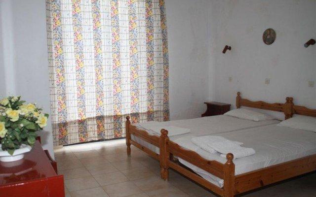 Asteria Hotel комната для гостей