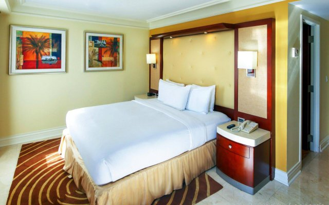 British Colonial Hilton - Nassau 1