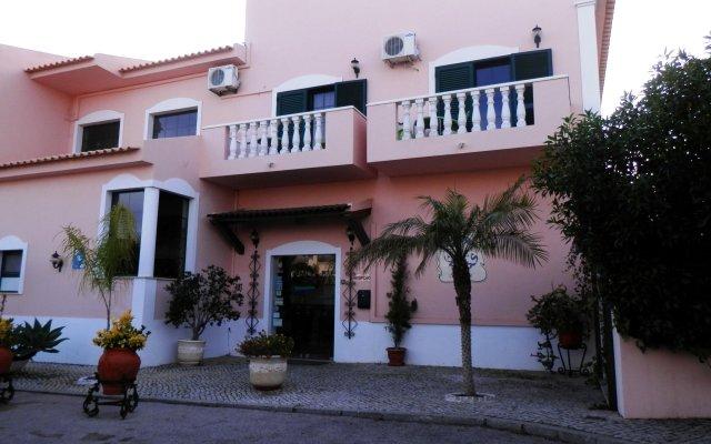 Solar de Mos Hotel вид на фасад