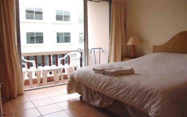 Отель Everybody Inn комната для гостей