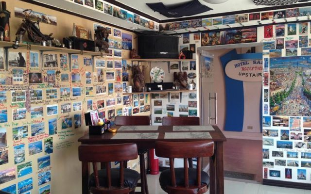 Отель Saleh Филиппины, Пампанга - отзывы, цены и фото номеров - забронировать отель Saleh онлайн