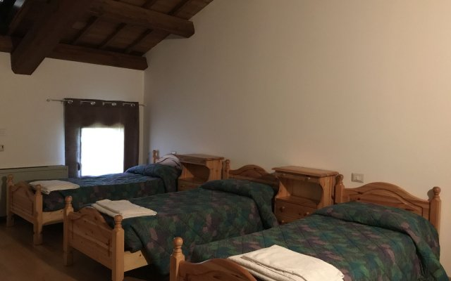 Отель Tenuta Costigliola Италия, Региональный парк Colli Euganei - отзывы, цены и фото номеров - забронировать отель Tenuta Costigliola онлайн