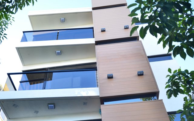 Dreams Arena Hotel Мале вид на фасад