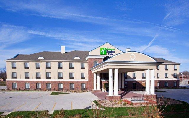 holiday inn express hotel suites east lansing dimondale united rh zenhotels com
