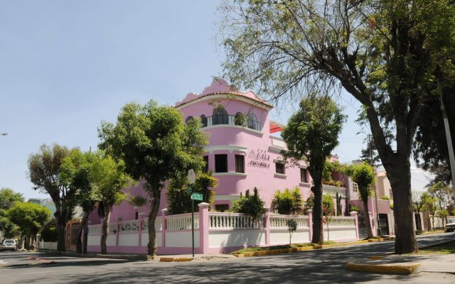 Casa Arequipa 0