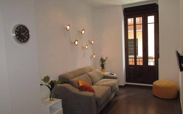Апартаменты Casa Cosy Apartments комната для гостей