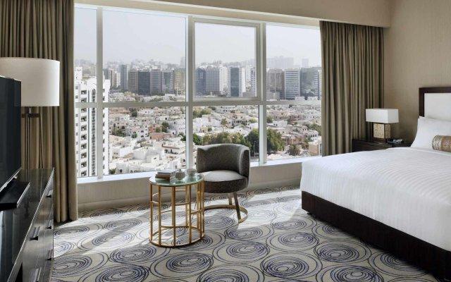 Marriott Executive Apartments Downtown Abu Dhabi 0